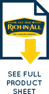 See Full Product Sheet